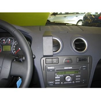 Brodit ProClip montážní konzole pro Ford Fusion 06-12, na střed vlevo