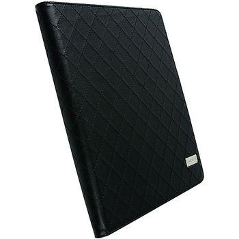 Krusell Avenyn Tablet pouzdro - Apple iPad 4th/Nový iPad/iPad 2 - černá