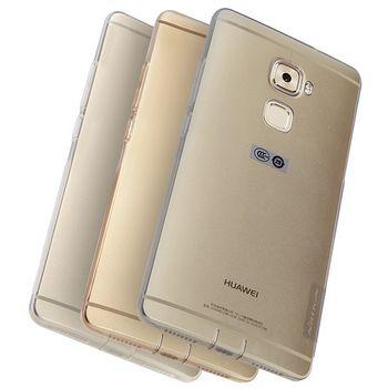 Nillkin pouzdro Nature TPU pro Asus Zenfone Selfie ZD551KL, hnědé