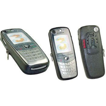 Krusell pouzdro Classic - Motorola A835/Siemens U15