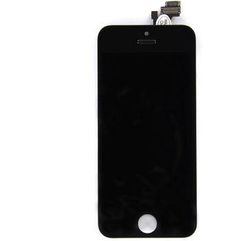 Náhradní díl iPhone 5 LCD Display + Dotyková Deska černý