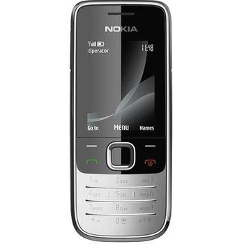 NOKIA 2730 Black (1GB) + pouzdro Krusell Classic