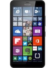 Microsoft Lumia 640 XL LTE černá rozbaleno