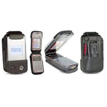 Krusell pouzdro Elastic - Nokia 7270