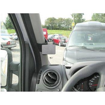 Brodit ProClip montážní konzole pro Renault Master 11-16, vlevo na sloupek
