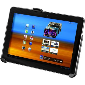 RAM Mounts držák na míru na Samsung Galaxy Tab 10.1/Tab 2 10.1, RAM-HOL-SAM5U