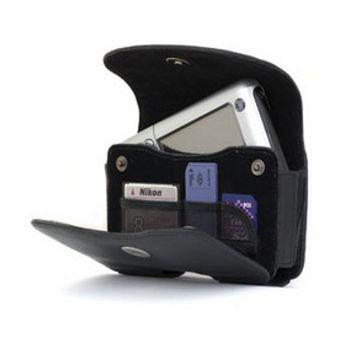 Krusell pouzdro Horizontic XS (105×15×70mm)