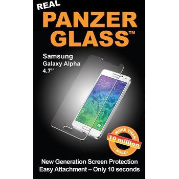 PanzerGlass ochranné sklo pro Samsung Galaxy Alpha