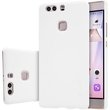 Nillkin zadní kryt Super Frosted pro Huawei P9, bílý