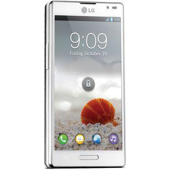 LG P760 Optimus L9, bílá
