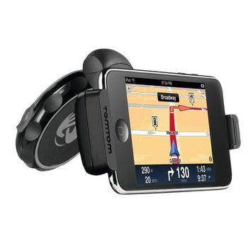 TOMTOM držák do auta pro Apple iPod touch 4G/2G/3G  - TomTom car kit tool rozbaleno, plná záruka