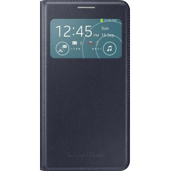 Samsung flipové pouzdro S view EF-CG710BL pro Grand 2, tmavě modré