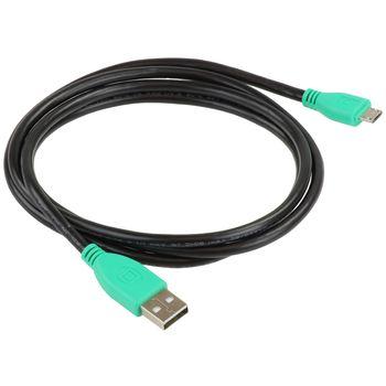 RAM Mounts GDS MICRO USB 2.0 CABLE 1.2M LONG