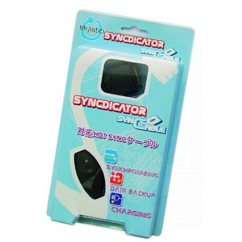 Kabel USB dobíjecí/synch. Brando SyncDicator - FS Loox n520/n560/710/718/720