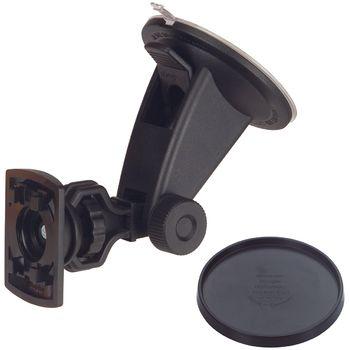 SH rameno s přísavkou krátké 13,5 cm, otočná hlava o 360°