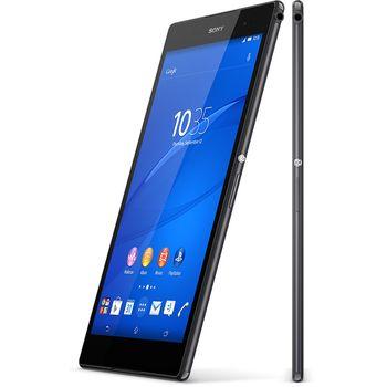 Sony Xperia Z3 Compact tablet LTE, černý