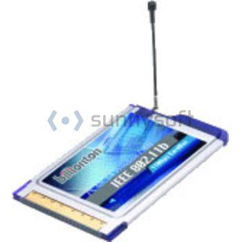 neprodávat na odpis CF Compact Flash WLAN Wi-Fi 802.11b