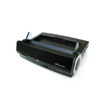 Dokovací stanice s DVD+-RW - Wibrain UMPC