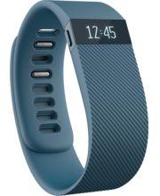Fitbit Charge velikost S, šedý