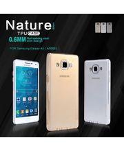 Nillkin pouzdro Nature TPU pro Samsung Galaxy A5, transparentní