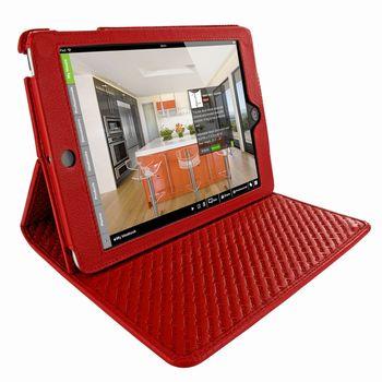 Piel Frama pouzdro pro iPad Mini Cinema Model, Red