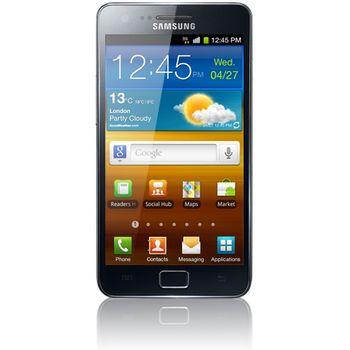 Samsung i9100 Galaxy S II, bazar, záruka