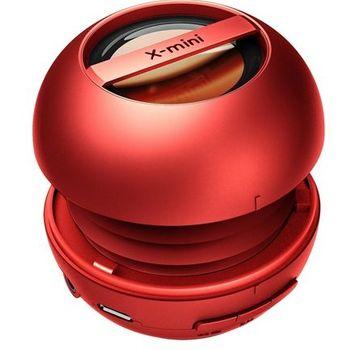 X-mini KAI2 ceramic, bluetooth, červená