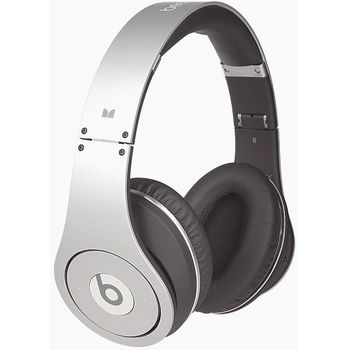 Monster Beats by Dr.Dre Studio - šedá
