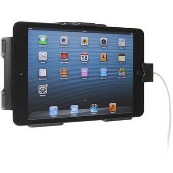 Brodit držák do auta na Apple iPad Mini bez pouzdra, s průchodkou pro Lightning kabel, CL