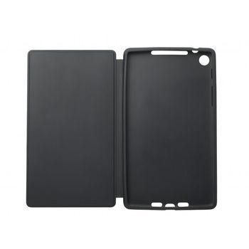 ASUS pouzdro Travel Cover pro Nexus 7 2013, tmavě šedá