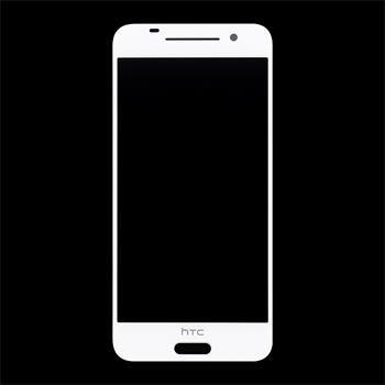 Náhradní díl LCD Display + dotyková deska pro HTC One A9 bílá