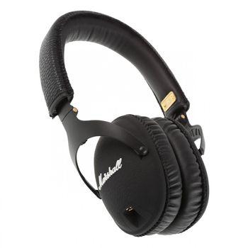 Marshall Monitor Stereo Headset černé