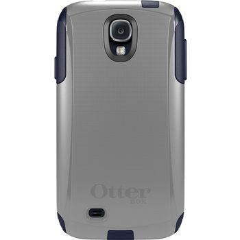 Otterbox ochranné pouzdro Commuter Series pro Samsung Galaxy S4, modro-šedé