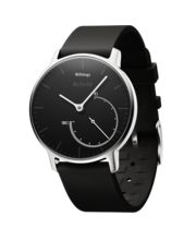 Withings Activité Steel hodinky s monitorem aktivit