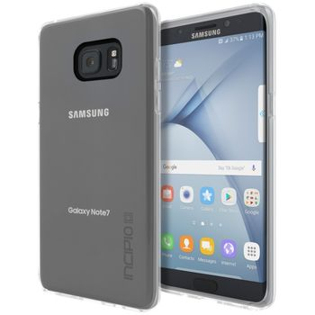 Incipio ochranný kryt NGP Case pro Samsung Galaxy Note 7, transparetní