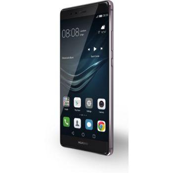 Huawei P9 Plus, šedý