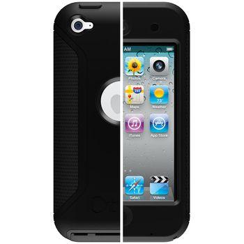 Otterbox - iPod Touch 4 Defender černá barva