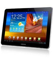 Samsung Galaxy Tab 7510 16GB Wi-Fi 10.1 bílá, rozbaleno, plná záruka