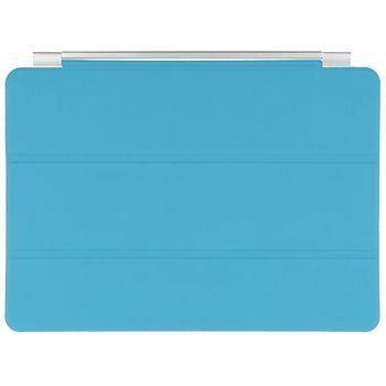Brando kryt displeje se stojánkem AUTO ON / OFF pro iPad Air, modrá