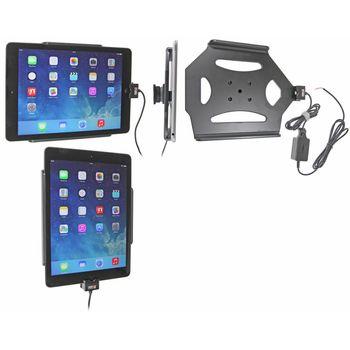 Brodit držák do auta na Apple iPad Air bez pouzdra se skrytým nabíjením