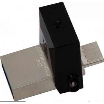 Kingston DataTraveler microduo 64GB USB 3.0 + MicroUSB OTG