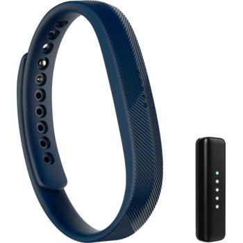 Fitbit Flex 2, tmavě modrá