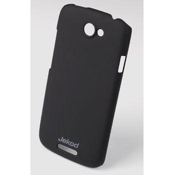 JEKOD Super Cool Pouzdro pro HTC ONE S - černá