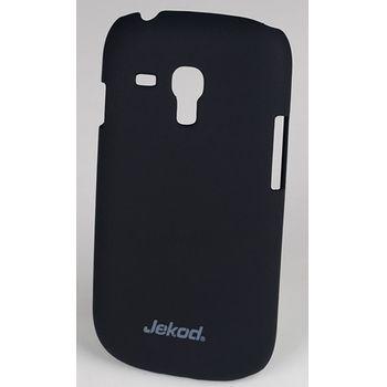 JEKOD Super Cool Pouzdro pro Samsung Galaxy S III mini - černá