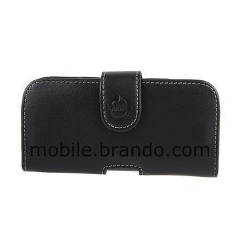 Pouzdro kožené Brando Pouch - HTC One S
