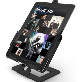 Kidigi stojánek pro Apple iPad 2, nový iPad, a iPad s Retina displejem - černá