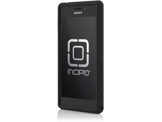 obsah balení Incipio kryt DualPro Case pro Sony Xperia M2, černá