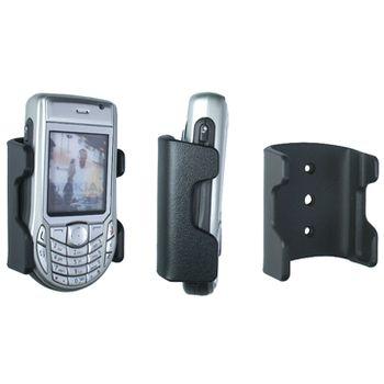 Brodit držák do auta pro Nokia 6630 bez nabíjení