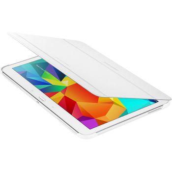 """Samsung polohovací pouzdro EF-BT530BW pro Tab 4 10.1"""", bílé"""