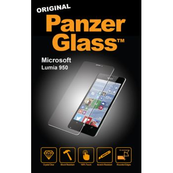 PanzerGlass ochranné sklo pro Microsoft Lumia 950